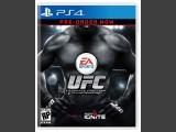 EA Sports UFC Screenshot #1 for PS4 - Click to view
