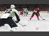 NHL 08 Screenshot #26 for Xbox 360 - Click to view