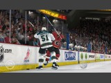 NHL 08 Screenshot #27 for Xbox 360 - Click to view