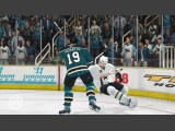 NHL 08 Screenshot #31 for Xbox 360 - Click to view