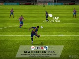 FIFA Soccer 14 Screenshot #1 for iOS - Click to view