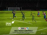 FIFA Soccer 14 Screenshot #3 for iOS - Click to view