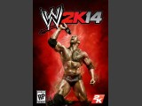 WWE 2K14 Screenshot #4 for Xbox 360 - Click to view