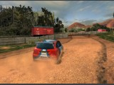Colin McRae Rally Screenshot #10 for iOS - Click to view
