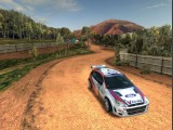 Colin McRae Rally Screenshot #11 for iOS - Click to view