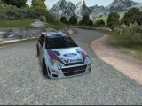 Colin McRae Rally Screenshot #15 for iOS - Click to view