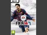 FIFA Soccer 14 Screenshot #1 for PC - Click to view