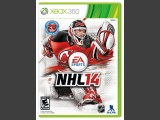 NHL 14 Screenshot #44 for Xbox 360 - Click to view
