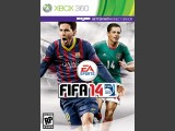 FIFA Soccer 14 Screenshot #22 for Xbox 360 - Click to view