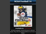 NCAA Football 14 Screenshot #231 for Xbox 360 - Click to view