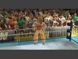 WWE 2K14 Screenshot #12 for Xbox 360 - Click to view