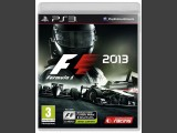 F1 2013 Screenshot #2 for PS3 - Click to view