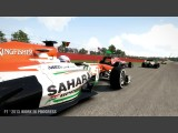 F1 2013 Screenshot #10 for PS3 - Click to view