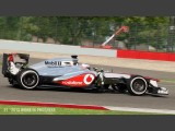 F1 2013 Screenshot #15 for PS3 - Click to view