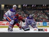 NHL 14 Screenshot #59 for Xbox 360 - Click to view