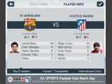 FIFA Soccer 14 Screenshot #4 for iOS - Click to view