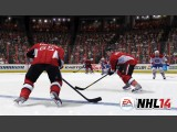 NHL 14 Screenshot #61 for Xbox 360 - Click to view