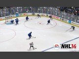 NHL 14 Screenshot #62 for Xbox 360 - Click to view