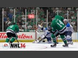 NHL 14 Screenshot #64 for Xbox 360 - Click to view