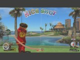 Hot Shots Golf: World Invitational Screenshot #1 for PS3 - Click to view