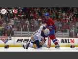 NHL 14 Screenshot #75 for Xbox 360 - Click to view