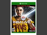 NBA Live 14 Screenshot #16 for Xbox One - Click to view