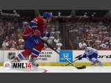 NHL 14 Screenshot #91 for Xbox 360 - Click to view