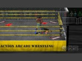 Action Arcade Wrestling 2  Screenshot #2 for Xbox 360 - Click to view