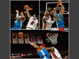 NBA 2K14 Screenshot #11 for PS3 - Click to view