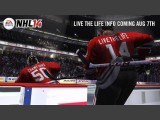 NHL 14 Screenshot #75 for PS3 - Click to view