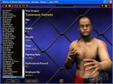 World of Mixed Martial Arts Screenshot #3 for PC - Click to view
