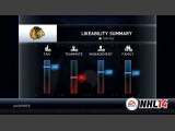 NHL 14 Screenshot #108 for Xbox 360 - Click to view