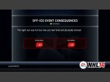 NHL 14 Screenshot #110 for Xbox 360 - Click to view