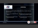 NHL 14 Screenshot #112 for Xbox 360 - Click to view