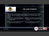 NHL 14 Screenshot #82 for PS3 - Click to view