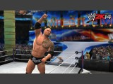 WWE 2K14 Screenshot #4 for PS3 - Click to view