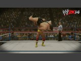 WWE 2K14 Screenshot #5 for PS3 - Click to view