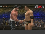 WWE 2K14 Screenshot #6 for PS3 - Click to view