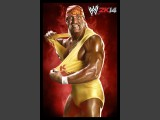 WWE 2K14 Screenshot #8 for PS3 - Click to view
