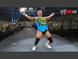 WWE 2K14 Screenshot #13 for PS3 - Click to view