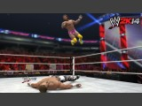 WWE 2K14 Screenshot #14 for PS3 - Click to view