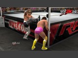 WWE 2K14 Screenshot #15 for PS3 - Click to view
