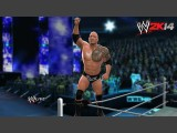 WWE 2K14 Screenshot #17 for PS3 - Click to view