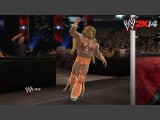 WWE 2K14 Screenshot #18 for PS3 - Click to view