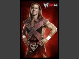 WWE 2K14 Screenshot #23 for PS3 - Click to view