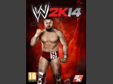 WWE 2K14 Screenshot #27 for PS3 - Click to view