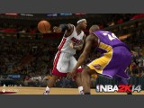 NBA 2K14 Screenshot #12 for PS3 - Click to view
