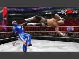 WWE 2K14 Screenshot #35 for Xbox 360 - Click to view