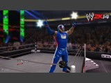 WWE 2K14 Screenshot #36 for Xbox 360 - Click to view