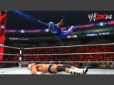 WWE 2K14 Screenshot #37 for Xbox 360 - Click to view
